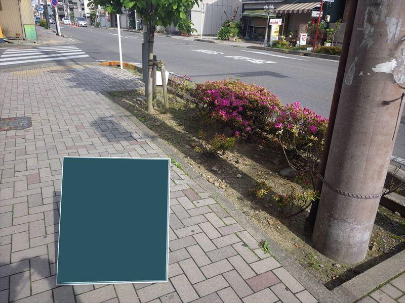 05月12日 植樹帯除草工1回目 着手前①_R