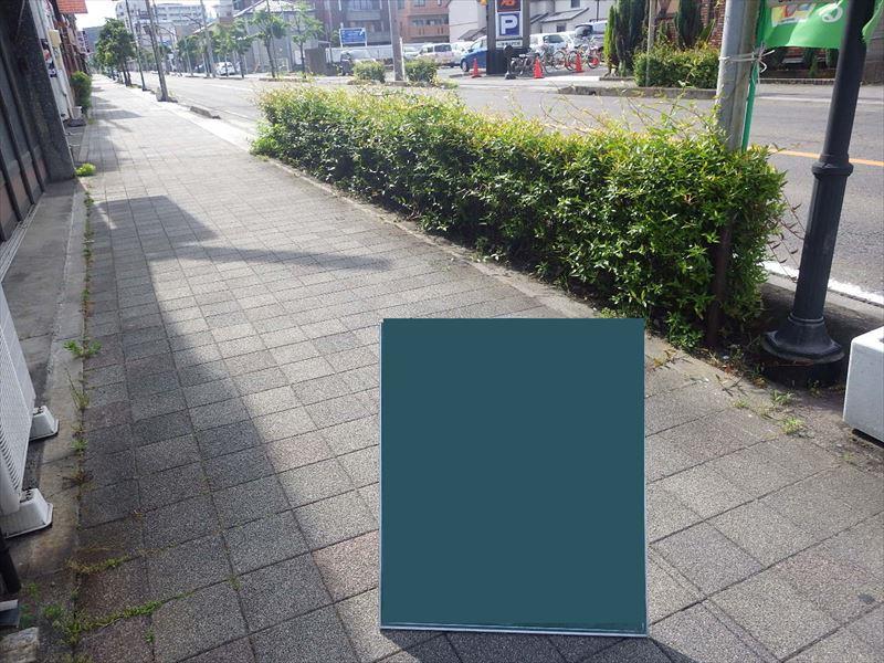 05月12日 植樹帯除草工1回目 着手前②_R